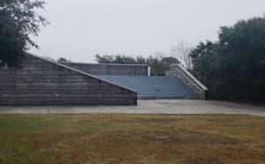 First Landing Camping Ampitheater