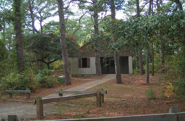 First Landing Camping Cabin 15