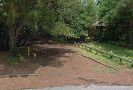 First Landing Camping Site 57
